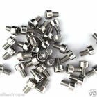 tattoo machine building Stainless SOCKET / CAPHEAD Screws Bolts spares_UK!