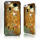 Classic Art Phone Case Cover iPhone Famous Artist Painting 4 4s 5 5s 5c 6 6s 7 8