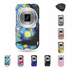 For Samsung Galaxy S4 Zoom Hard Plastic Design Cover Case