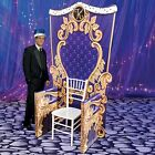 Royal Celebration Throne For Him and Her