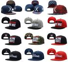 HipHop PAY ME illest RUN Hats Snapback Baseball Men's Summer adjustable Cap SJ26