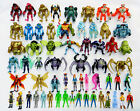 Ben 10 Action Figures 10cm-CHOICE of 200 Omniverse,Haywire,Ultimate,Alien LIST 2