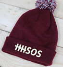 5 Seconds Of Summer Beanie Hat She Looks So Perfect Tour New 5SOS Tshirt H91