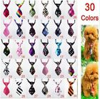 New Adjustable Grooming Necktie Puppy Kitten Adorable Bow Tie For Dog Cat Pet