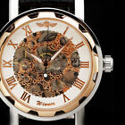 The History Strongest Men'S Watch The Winner Automatic Self-Winding Watch H4
