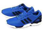 Adidas ZX Flux 2014 Lightweight Running Casual Sneakers Blue/Black/White M21328