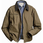 Dri Duck Outlaw Canvas Jacket Mens