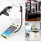 360 Rotating Desktop Stand Lazy Bed Tablet Holder Mount For iPad Air 2/iPad Mini