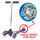 80mm Scooter Wheel - Fits back small wheels of childrens 3 wheel type scooters