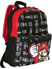 NWT OLD NAVY BOYS MARIO BROS BROTHERS  BACKPACK