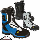 Klim Adrenaline GTX BOA Boot Snowmobile Snowmobiling Gore-Tex Thinsulate Mens