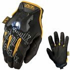 Mechanix Wear Original Light Gloves LED Mechanics Military Tactile Black