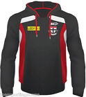St Kilda Saints 2014 AFL Players ISC Hoody Pick Your Size!