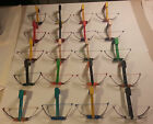 Handmade Micro Crossbow Age 5 & up, boys & girls $3.00 to $5.00 each
