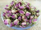 ROSE BUDS PINK TOP QUALITY Gorgeous Dried Organic Culinary Tea Craft Wedding