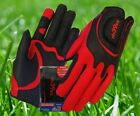 GENUINE FIT39 GOLF GLOVE MENS USA EDITION - NO MORE SWEATY PALMS! ANTI-BACTERIAL