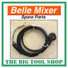 More images of BELLE 240V GLANDED CABLE LEAD FOR MINI MIX 150 MIXER MOTOR, SPARE PARTS