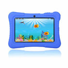 "2017 New version 7"" Google Android Tablet 16GB Bundle Case for Kids Gift Game US"