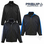 PROQUIP Aquastorm Pro Mens Golf Waterproof Jacket *3 Year Guarantee*