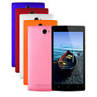 """6"""" Touch Android 4.2 Smartphone Unlocked Dual SIM 3G WiFi Dual Core Mobile Phone"""