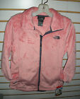 The North Face Womens Osito 2 Fleece Jacket-#c782-s, M, L, Xl- Ballet Pink