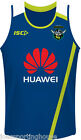 Canberra Raiders 2014 NRL Players ISC Training Singlet Pick Your Size!