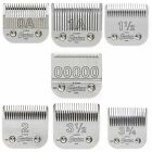 Oster Classic 76 Replacement Clipper Blades - 14 (Fits 76, Powerline, Model 10)