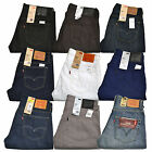 Levis 569 Jeans Loose Straight Levi's Relaxed Denim Mens 30 31 32 33 34 36 38 40