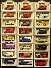 Lledo Diecast model bus / car / van / truck Days Gone By