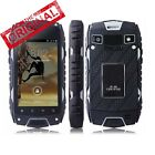 Unlocked Smartphone Quad Core Rugged Android Shock/WaterProof Cell Phone JEEP Z6