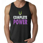 Dragonball Z Tank, CELL COMPLETE POWER workout Tank Top NEW