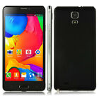 5.5 inch IPS N910 Smartphone Android 4.4 MTK6582 4Core 3G Unlocked Straight talk