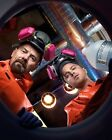 Breaking Bad [Bryan Cranston / Aaron Paul] (54782) 10x8 Photo
