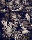 Sons of Anarchy [Cast] (54930) 10x8 Photo