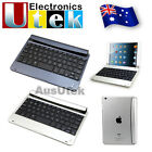 Flip Design Wireless Bluetooth Keyboard Case Stand For Apple iPad Mini 3 2 1