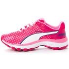 PUMA Women's Mobium Elite SPEED v1.5 Sneakers Running Shoes 18786503 pink-white