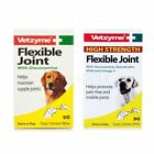 Vetzyme Joint Tablets for Dog, High Strength Flexible Joint Capsules 30, 90, 270 for sale  Ballymoney
