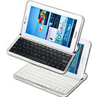 Wireless Bluetooth Keyboard Case Stand For Samsung Galaxy Tab 7.0 P3100 P3110