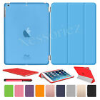 Kyпить For APPLE iPad 2/3/4 mini Air 2 Pro Smart Magnetic Leather Cover Back Case Stand на еВаy.соm