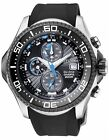 Citizen Eco-Drive Promaster Aqualand Chrono Divers Watch BJ2111-08E BJ2110-01E