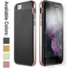 Shockproof Hybrid Rubber Hard Bumper Case Cover for Apple iPhone 6 6s 7 Plus