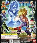 Bandai Dragonball Dragon ball Z HG Part 14 Gashapon Figure