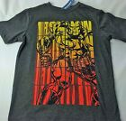 NWT OLD NAVY BOYS T-SHIRT TOP COLLECTABILITEES MARVEL IRONMAN  u pick size