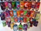 50 OFF Bath and Body Works SHOWER GEL 10oz Pick your favorites Shea Butter