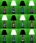 NFL LICENSE PLATE LAMP ALL 32 TEAMS ***FREE SHIPPING