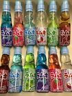 Ramune Toko Japanese Soda 6.76 oz Carbonate Marble Soft Drink, (All Flavor) !