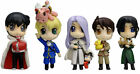 Demon King Kyo Kara Maoh OVA Game Mini Figure