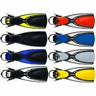 Mares WAVE Open Heel Scuba Diving Dive Fins Flippers  - New - CLOSE OUT PRICES