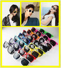 Stylish Classic Women Mens Sunglasses Retro Vintage Style Shades Glasses New
