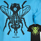 POWELL PERALTA - Fly -  Skateboard Tee Shirt - Assorted Colours